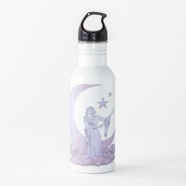 Aurora Aksnes Moon Purple Water Bottle