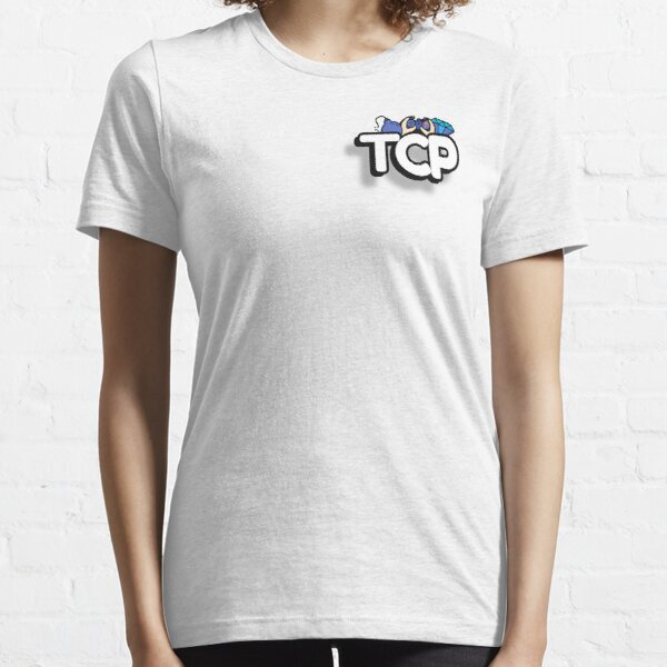 TCP Simple Essential T-Shirt