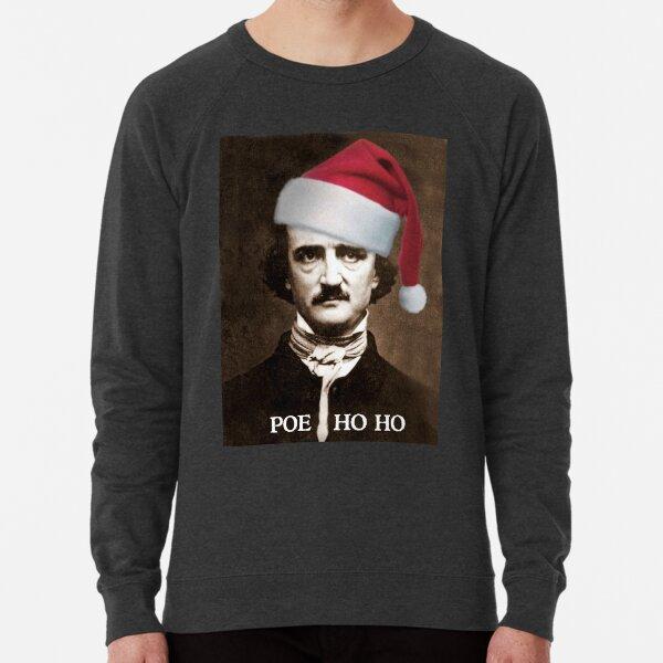 Poe Ho Ho Lightweight Sweatshirt