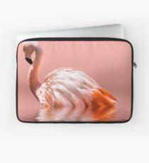 Flamingo-2010 Laptop Sleeve