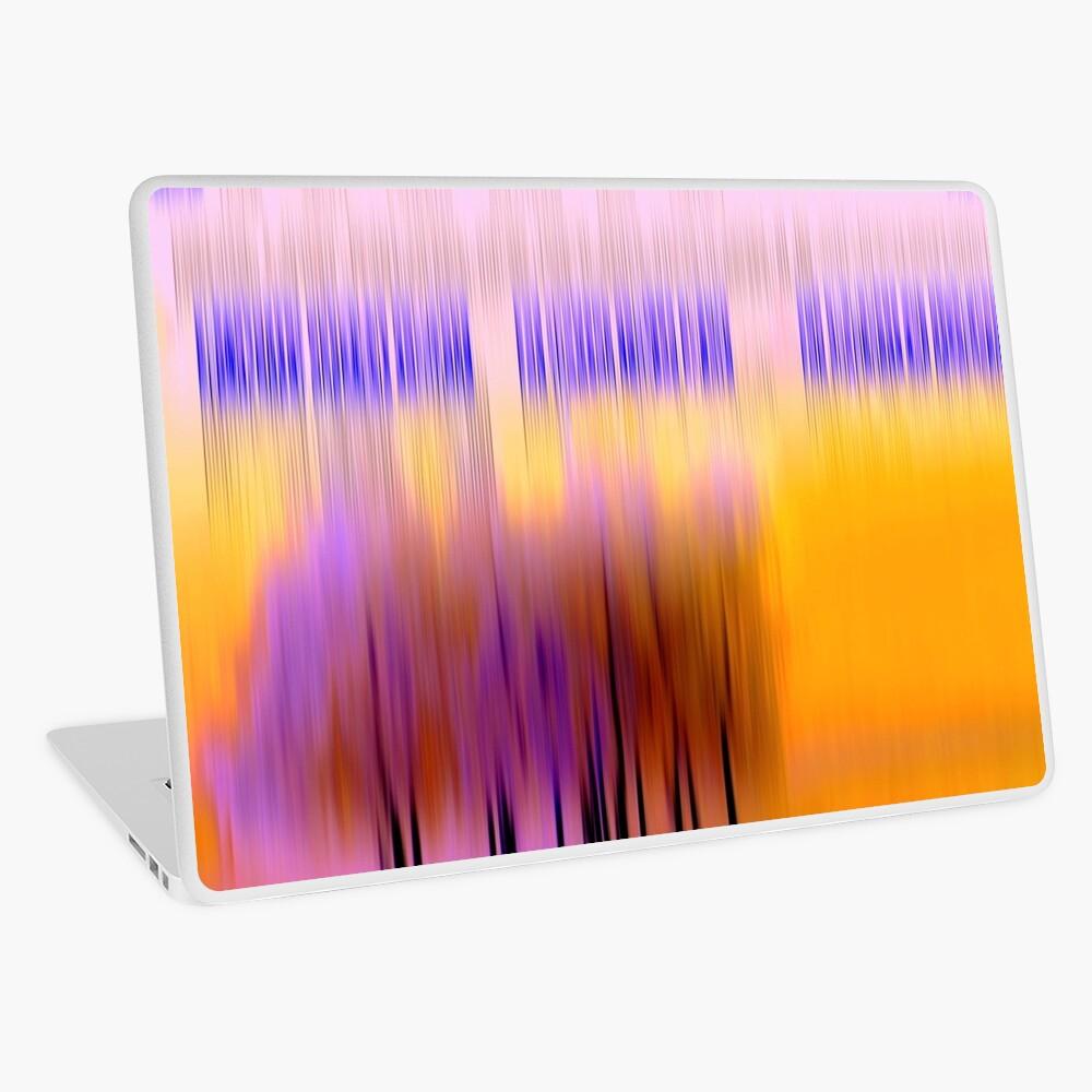 Memory of trees  Laptop Skin
