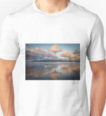 Sheephaven Bay Sunset T-Shirt