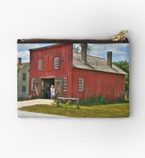 Blacksmith Shop 3 Studio Pouch