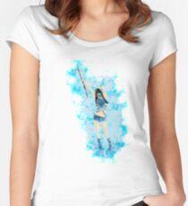 Elementalist  Women's Fitted Scoop T-Shirt