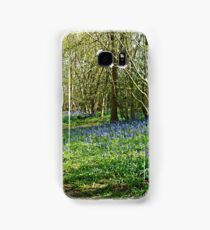 Bluebell Walk Samsung Galaxy Case/Skin