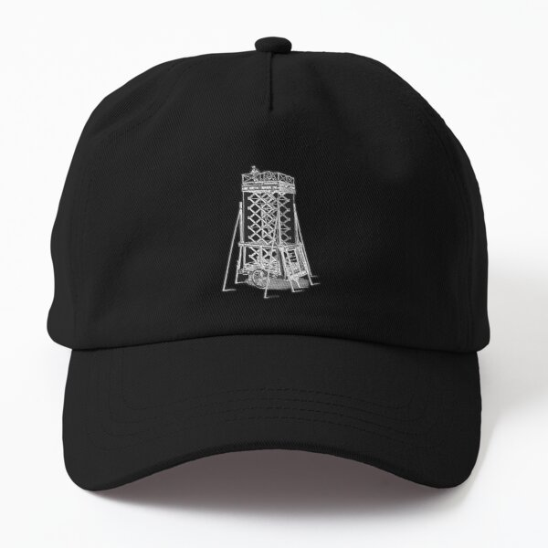 Mobile passenger elevator Dad Hat