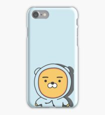 헬로! 라이언 카카오프렌즈 (Hello! Ryan Kakao Friends) iPhone Case/Skin