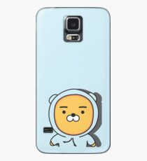 헬로! 라이언 카카오프렌즈 (Hello! Ryan Kakao Friends) Case/Skin for Samsung Galaxy