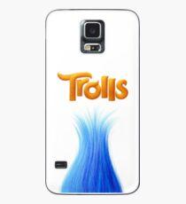 Trolls Case/Skin for Samsung Galaxy