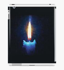 Candle iPad Case/Skin