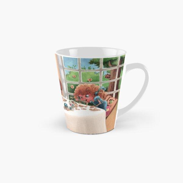 This Porridge Tall Mug