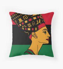 Cojín Queen Nefertiti RBG Design
