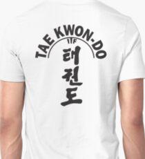 ITF Taekwondo Tree Unisex T-Shirt