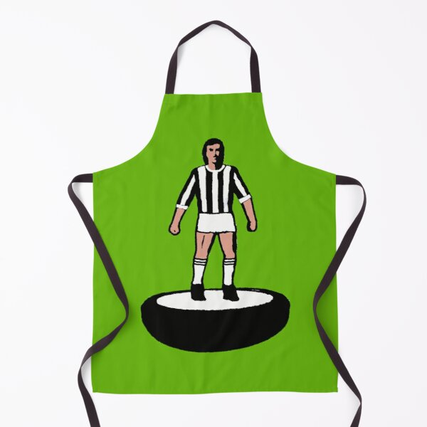 Maglia Juventus vintage giocatore Subbuteo Apron
