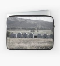 architecture and landscape Laptop Sleeve