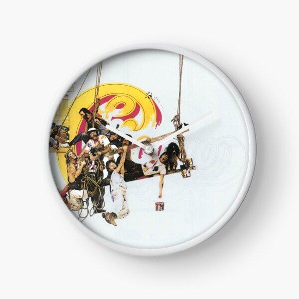 ix chicagos greatest hits Clock