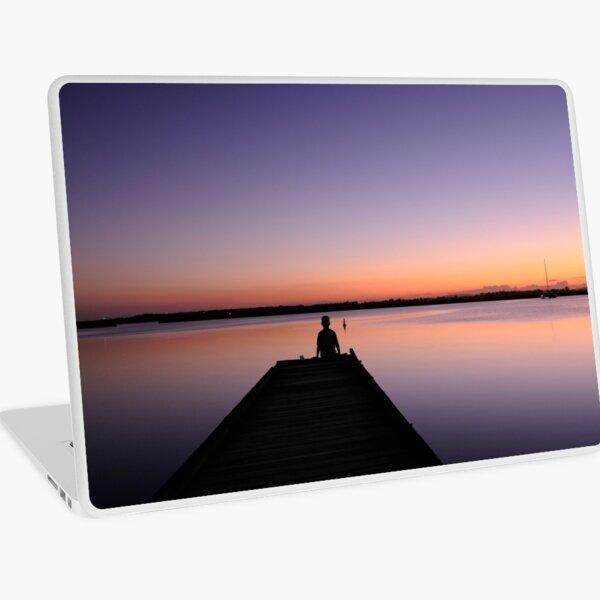 Tranquility Laptop Skin
