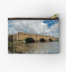 Water Under the Bridge Studio Pouch