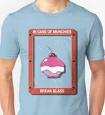 In Case of Munchies T-Shirt