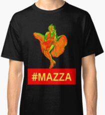 Hashtag Mazza Classic T-Shirt