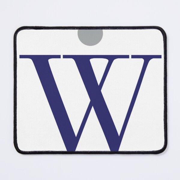 Waddell Law Firm - B Mouse Pad