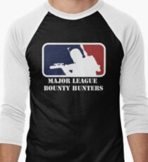 Major League Bounty Hunters T-Shirt