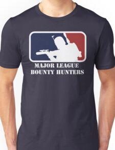 Major League Bounty Hunters Unisex T-Shirt