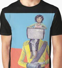 Saga Graphic T-Shirt