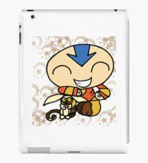 PowerPuff Aang iPad Case/Skin