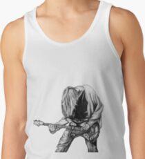 Camiseta de tirantes Creep negativo