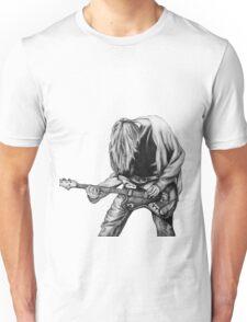 Negative Creep Unisex T-Shirt