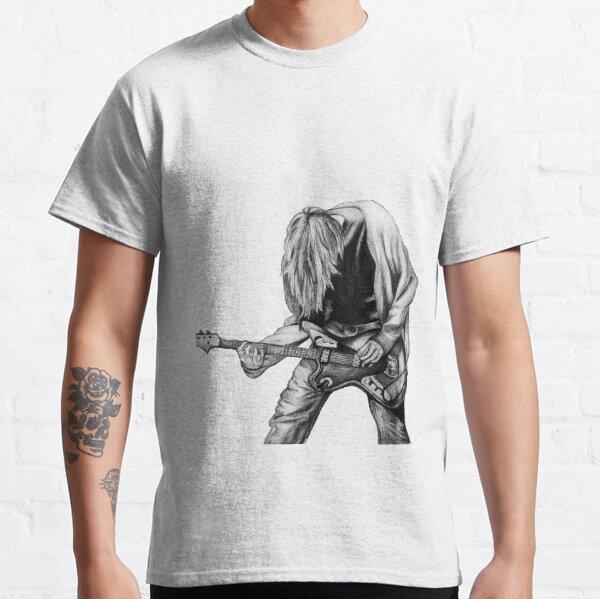 Creep negativo Camiseta clásica