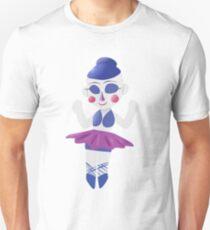 Animal Crossing Ballora T-Shirt