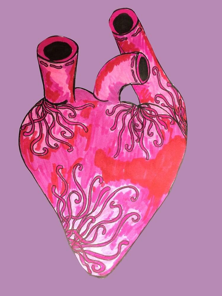 zen heart by gelsei