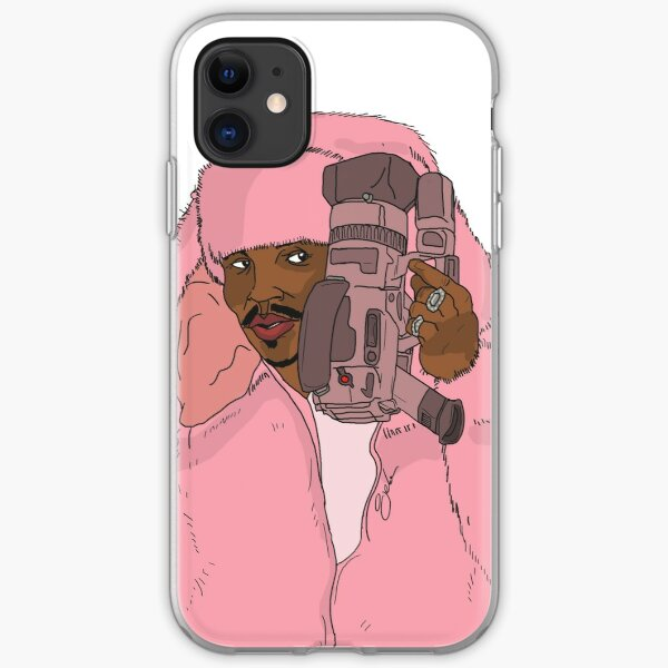 Killa Camcorder CASE  iPhone Soft Case