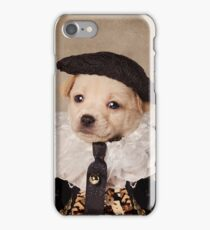 Shelter Pets Project - Mia iPhone Case/Skin