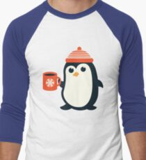 Penguin the Cute Penguin Winter Adorable Animal T-Shirt