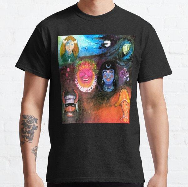 King Crimson Bestseller Classic T-Shirt