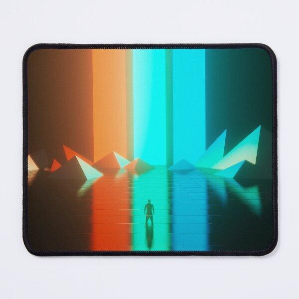 Believer music Imagine Dragons NFT art Mouse Pad