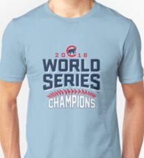 world series champion T-Shirt