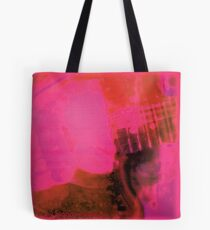 My Bloody Valentine - Loveless (Women's t-shirt edition) Tote Bag