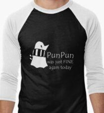 Goodnght Punpun Men's Baseball ¾ T-Shirt