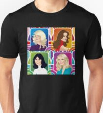 Four Angels Unisex T-Shirt