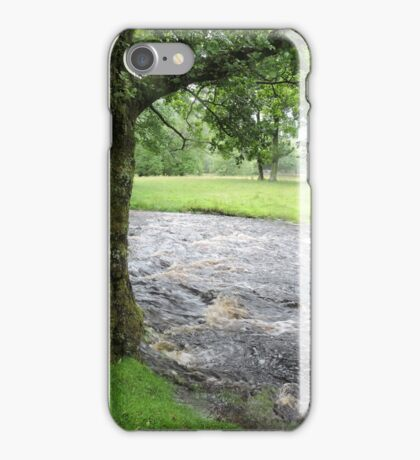 Chance The Rapids iPhone Case/Skin