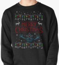Joyeux Noël de l'autre côté! Sweatshirt
