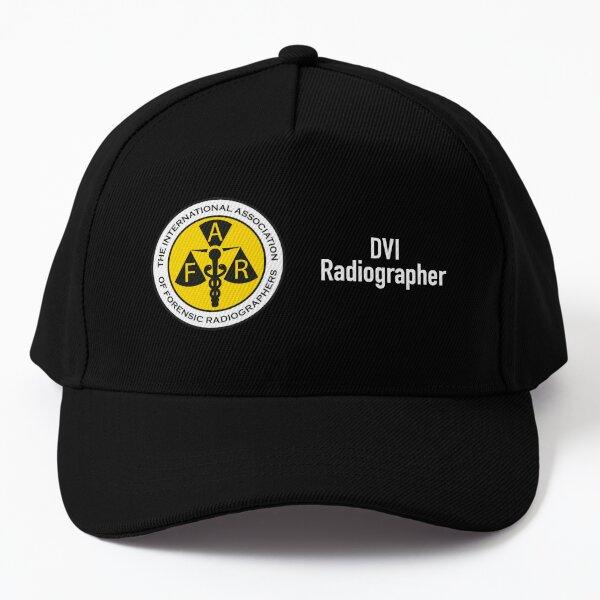 DVI Radiographer Baseball Cap
