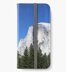 Yosemite Half Dome iPhone Wallet/Case/Skin