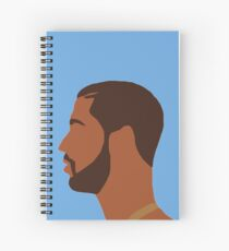 Drake Nothing Was the Same Spiral Notebook