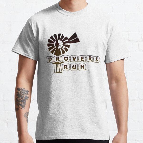 Drovers Run 1 Classic T-Shirt