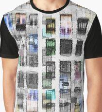 Amsterdam 30 Graphic T-Shirt